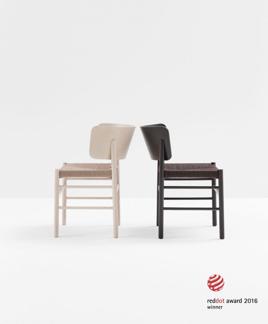 fratina chair billiani red dot award 2016